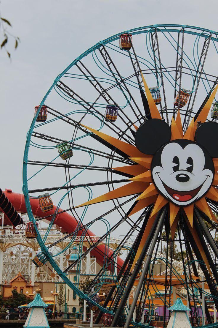 Disney California Parte Ii Disney Adventure Disneylandia Fondos De Pantalla De Iphone Paredes De Collage