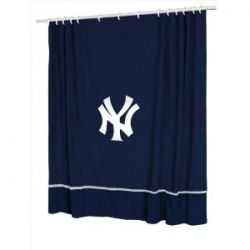 Decorate Your Bathroom With Your Favorite Baseball Team The New