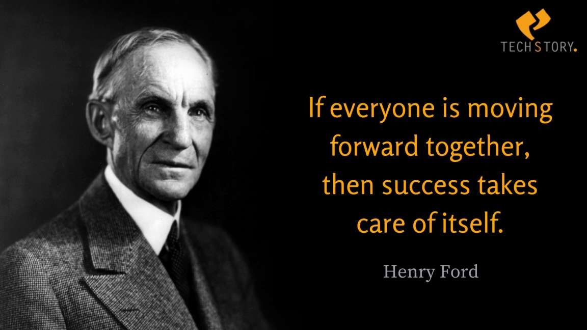 10 Henry Ford Success Quotes Success Quotes Ford Quotes Henry