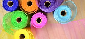 Wholesale Deco Mesh, Wreath & Craft Supplies to the Public