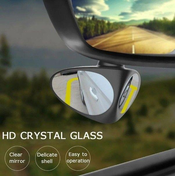 Car Blindspot Mirror In 2020 Car Blinds Car Rear View Mirror