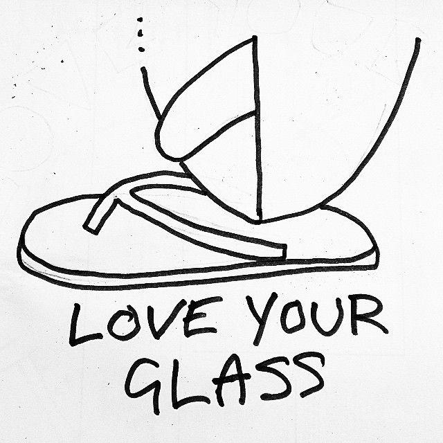 Doodle Thongprop Surfing Illustration Tradesecrets