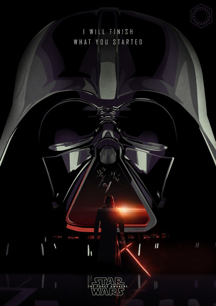 Star Wars: The Force Awakens Poster Contest Shortlist and Honourable Mentions!