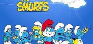 Les Schtroumpfs Schtroumpferies Hors Serie سلسلة السنافر كاملة Pdf Smurfs Character Fictional Characters