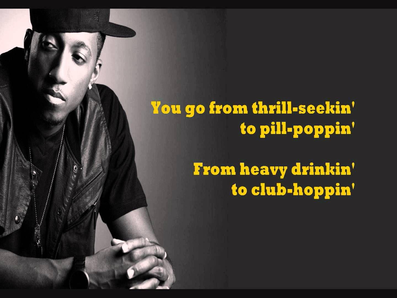 God Is Enough - Lecrae (feat. Flame & Jai) - lyrics on screen *I ...