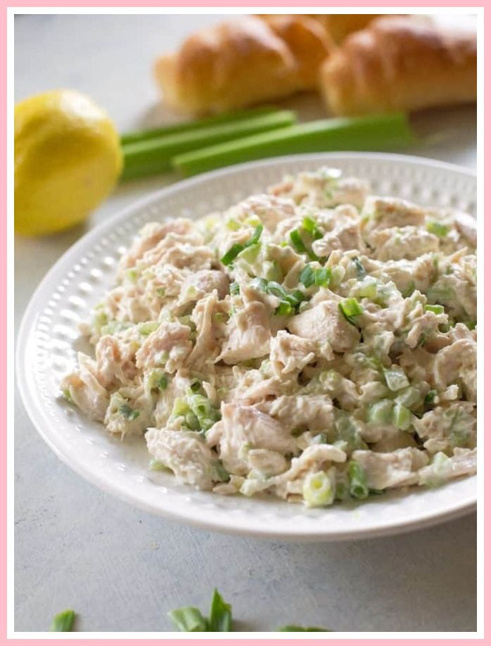 36 Reference Of Costco Canned Chicken Salad Recipe In 2020 Chicken Salad Recipes Best Chicken
