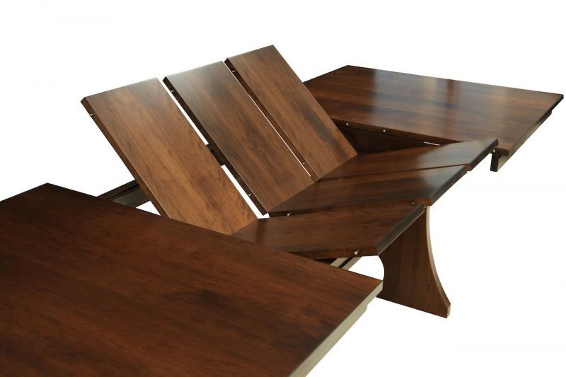 20 Kitchen Table With Leaf Magzhouse, Dining Room Table With Leaf