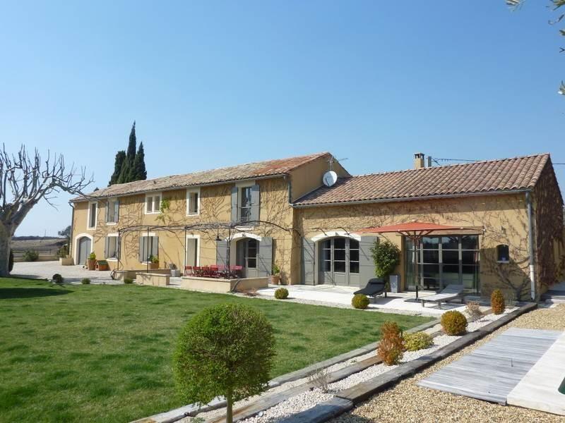 mas restauré Restaurant Design Pinterest Provence, French - chambre d hotes aix en provence piscine