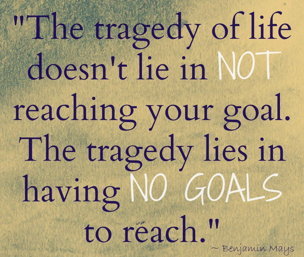 Quotes About Goals Reaching Goals Quotes  Self  Pinterest  Reaching Goals Quotes