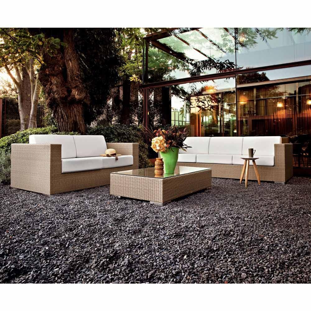 Salon De Jardin Cora Di 2020