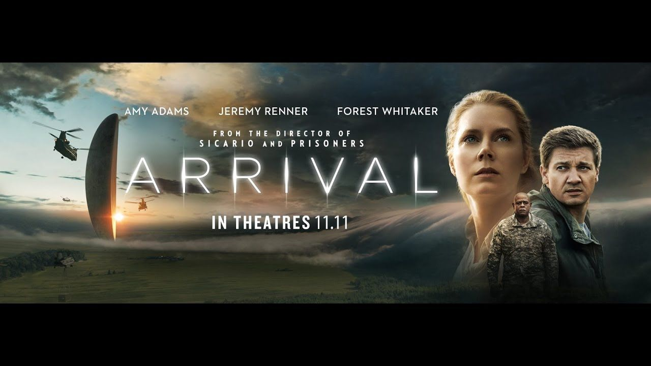 arrival full movie free watch