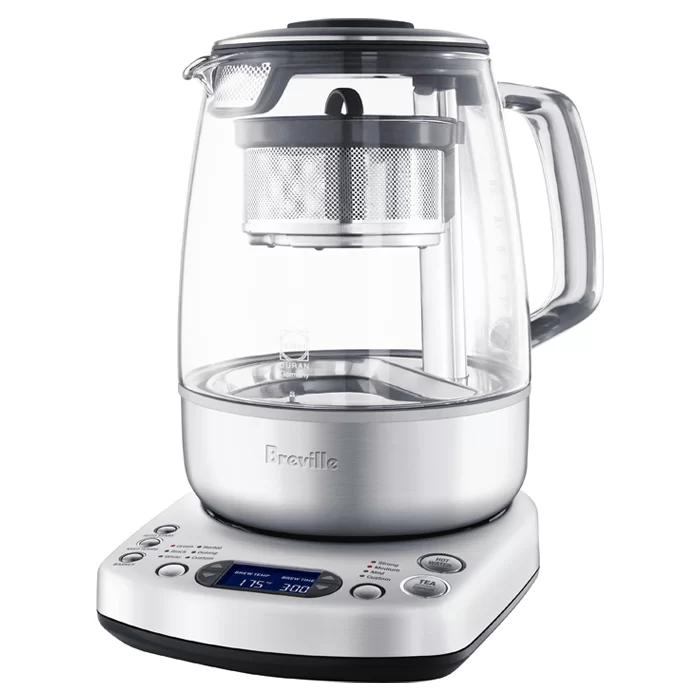 Breville Tea Maker™ Electric tea kettle, Tea