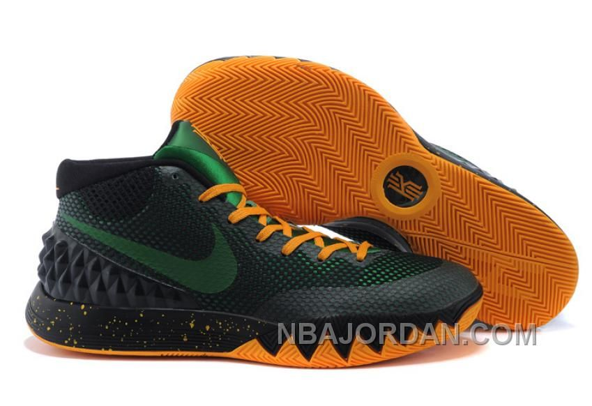bed03f209dc1 canada nike kyrie 1 orange green blue black sku 10985 on saleluxuriant in  design 4d01b 291ea  france nbajordan nike kyrie irving 55df2 65ad5