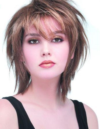 Les plus belles coupes de cheveux au carre