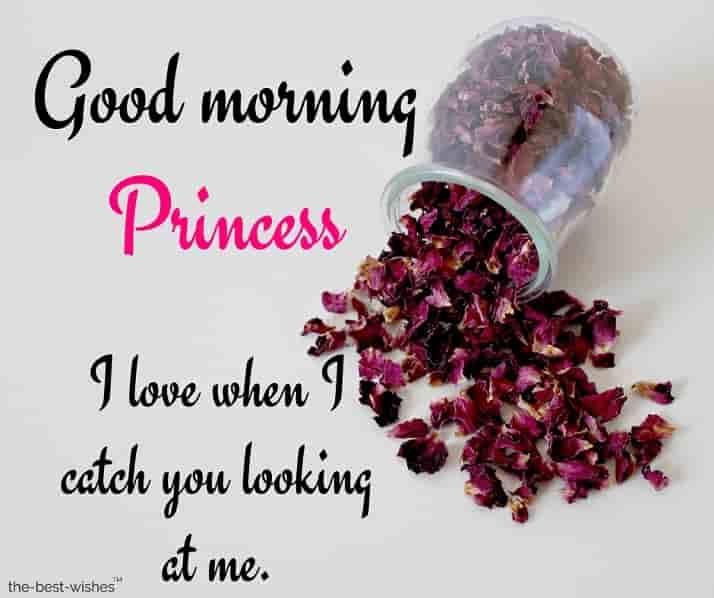 Good Morning Princess Goodmorning Latest Good Morning Images