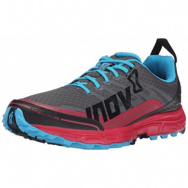 premium selection 0d2b3 e3ce1 Women s Shoes, Outdoor, Trail Running, Inov-8 Women s Race Ultra 290 Trail Running  Shoe - Grey Berry Blue - CU11RVULPML  shoes  Oxfords  Fashion  women ...