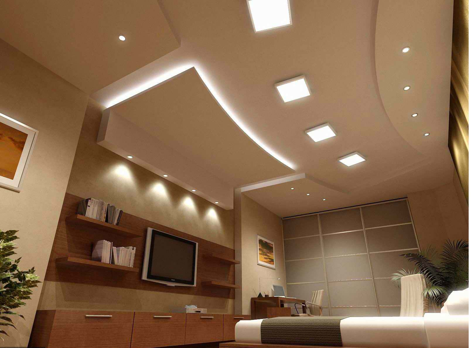 Ceiling Designs | Home Designs #KBHomes