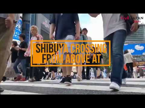 When you think about Shibuya, images of the world's busiest intersection probably come to mind. Now there's an incredible new way to see this scene. A fashion building right in front of the scramble intersection – 109 Men's – recently received a huge makeover. One of its main attractions is the Crossing View and Crossing Photo – offered at the Mag's Park section on the rooftop, which affords a prime, bird's-eye view of Shibuya's famous scramble intersection. Here we take a close look at what Mag