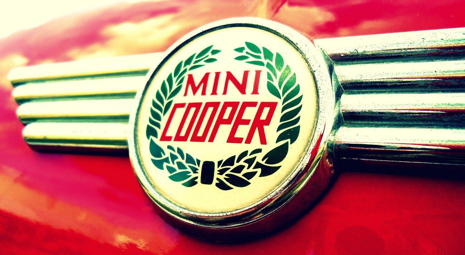 Mini Cooper Mini Logos Mini