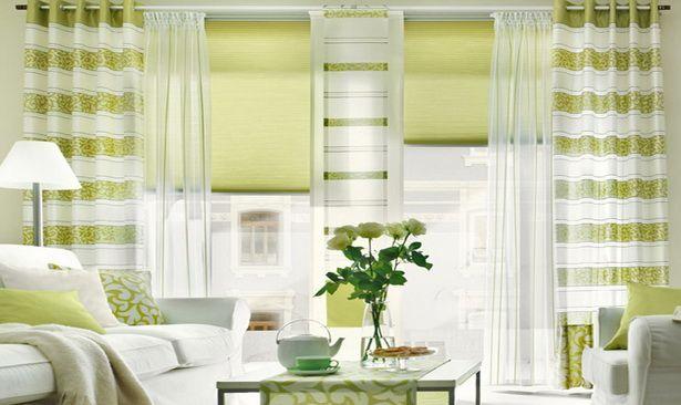 Wohnideen Gardinen Wohnzimmer Vorhänge Curtains Cool Curtains