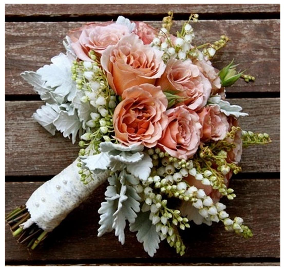 Lace Ribbon Wrap Diy wedding bouquet, Wedding bouquets