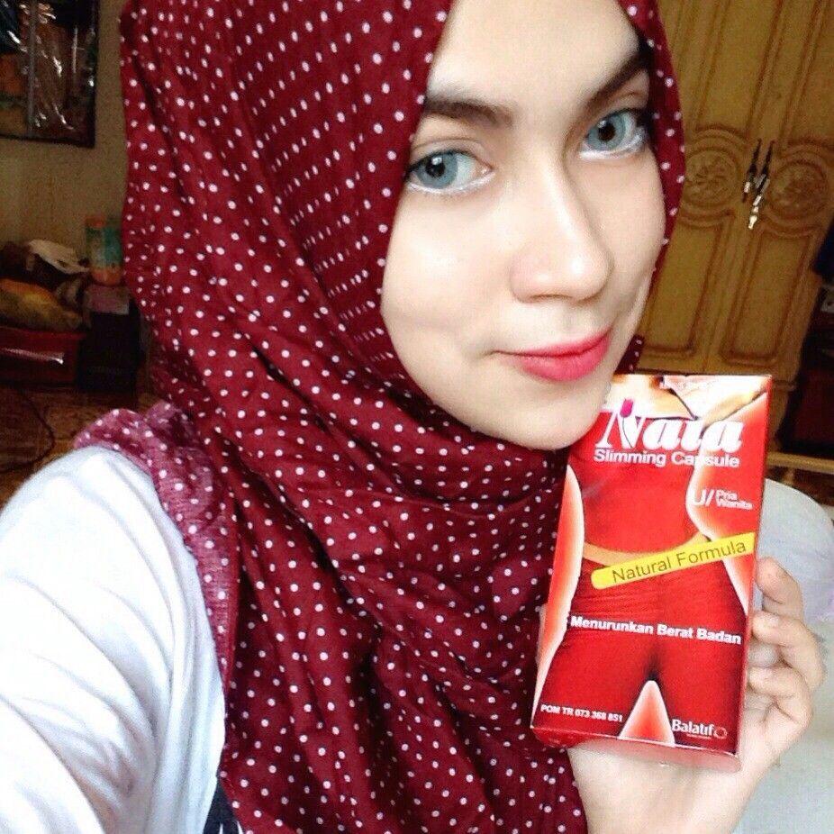 Minum Naia Slimming Capsule 2 Kapsul 3 Kali Sehari Yah Sahabat