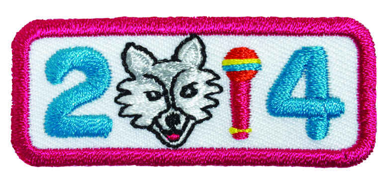 2014 Girl Scout Kentuckiana Girl Scouts Pathways  Cookies -3261