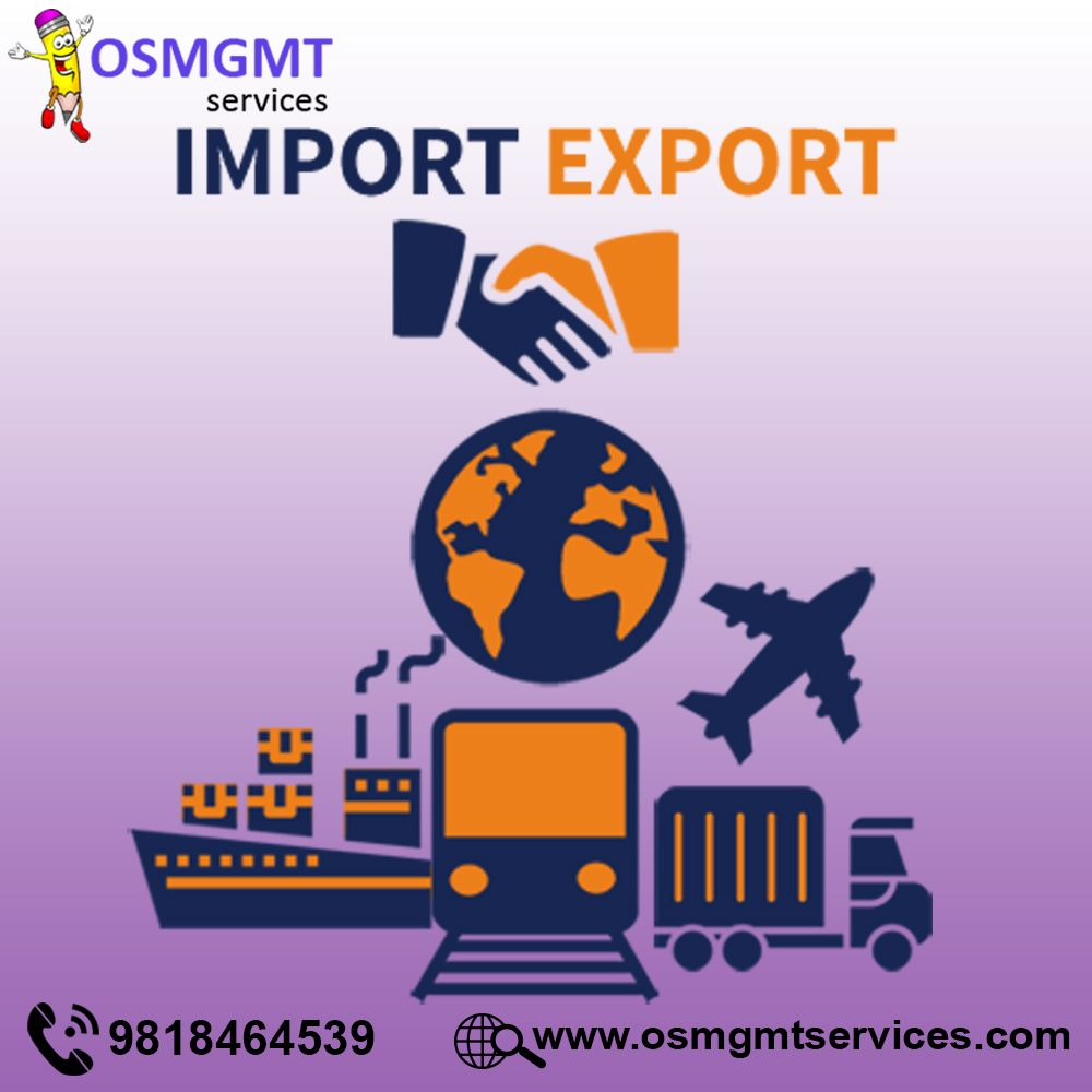 import/export business Export business, Training and