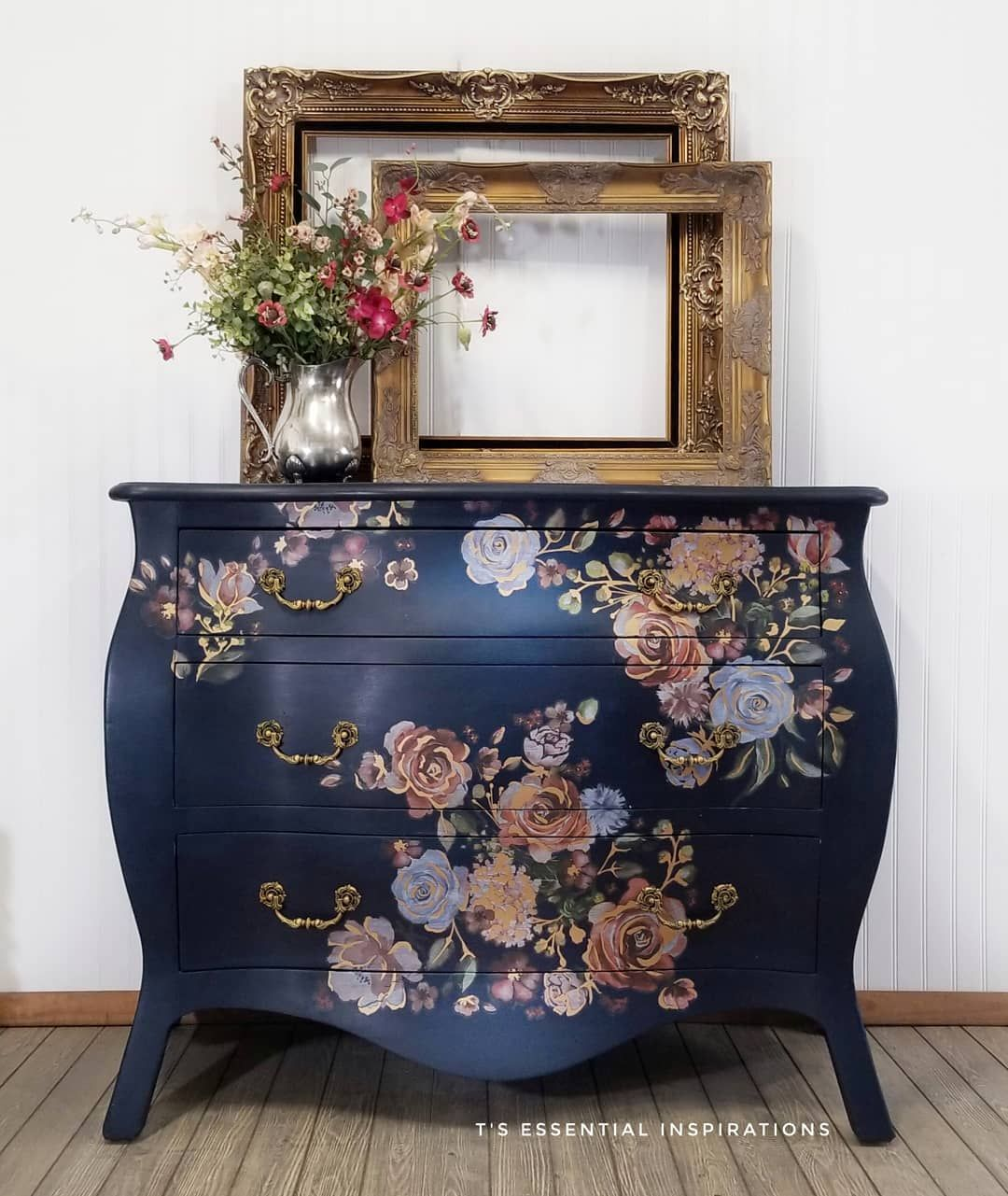 T S Essential Inspirations On Instagram Last One For The Week Rose Rogue Transfer Bombay Chest Ts Mobilier De Salon Mobilier Genial Relooking De Mobilier
