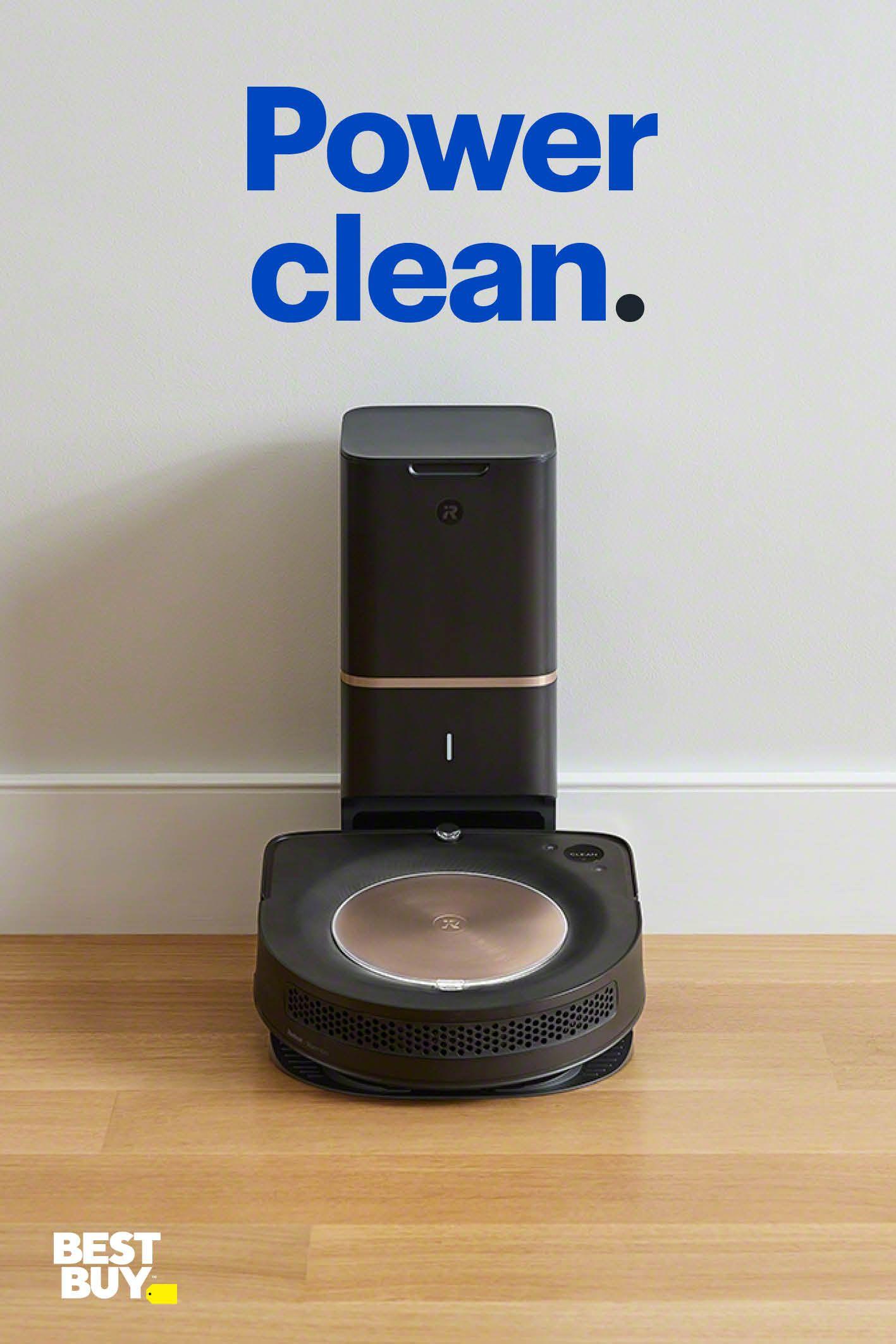 Best Buy Roomba