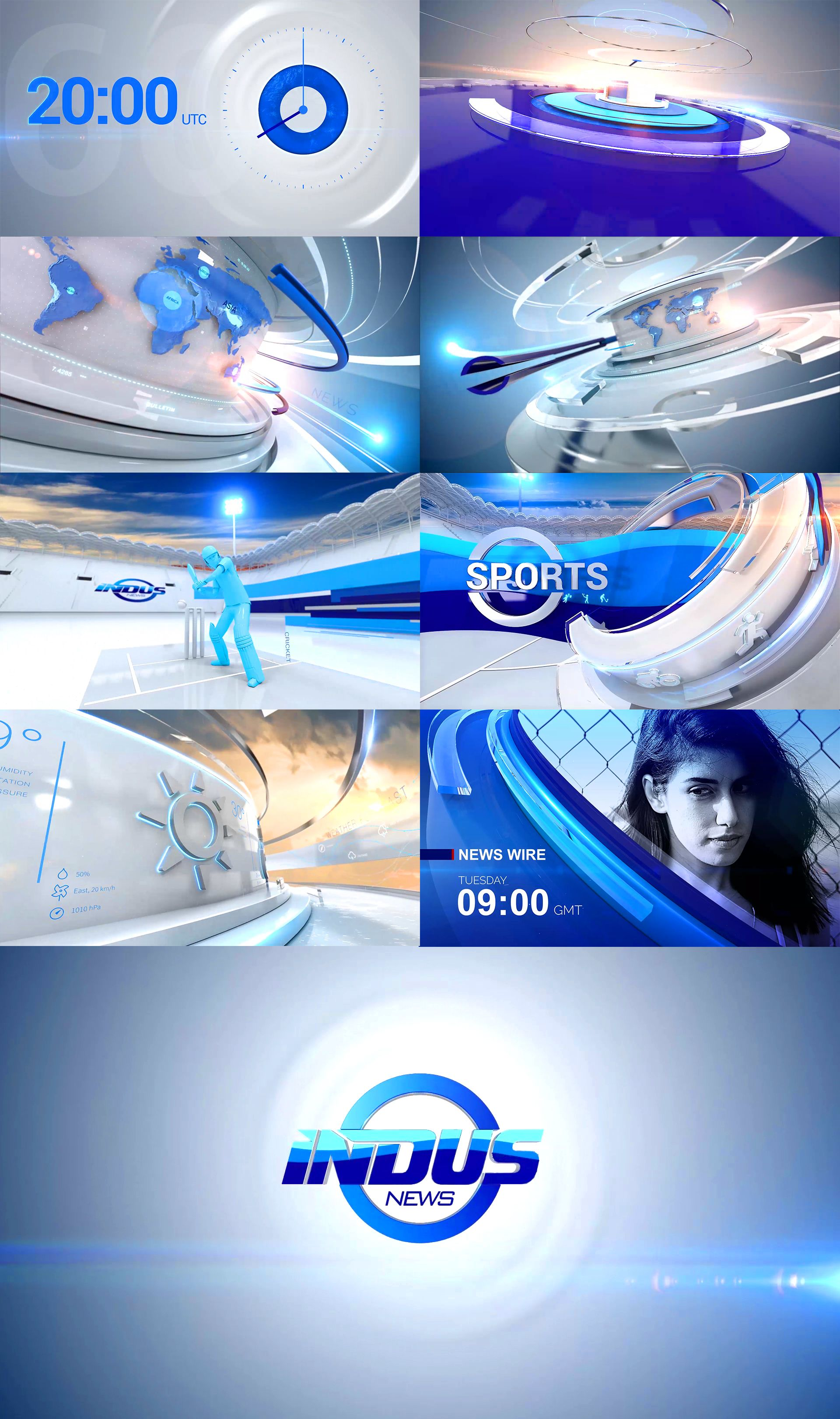 Pin on BROADCAST MOTION GRAPHICS
