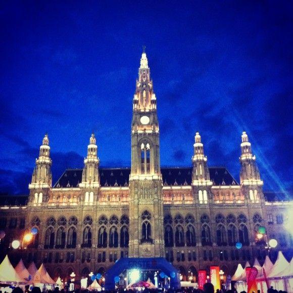 Wien Wochenende Tipps