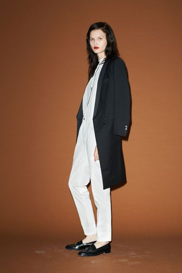 Band of Outsiders Resort 2014