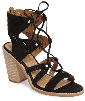 ee7d12376f85 Women s Dolce Vita Luci Ghillie Lace Sandal
