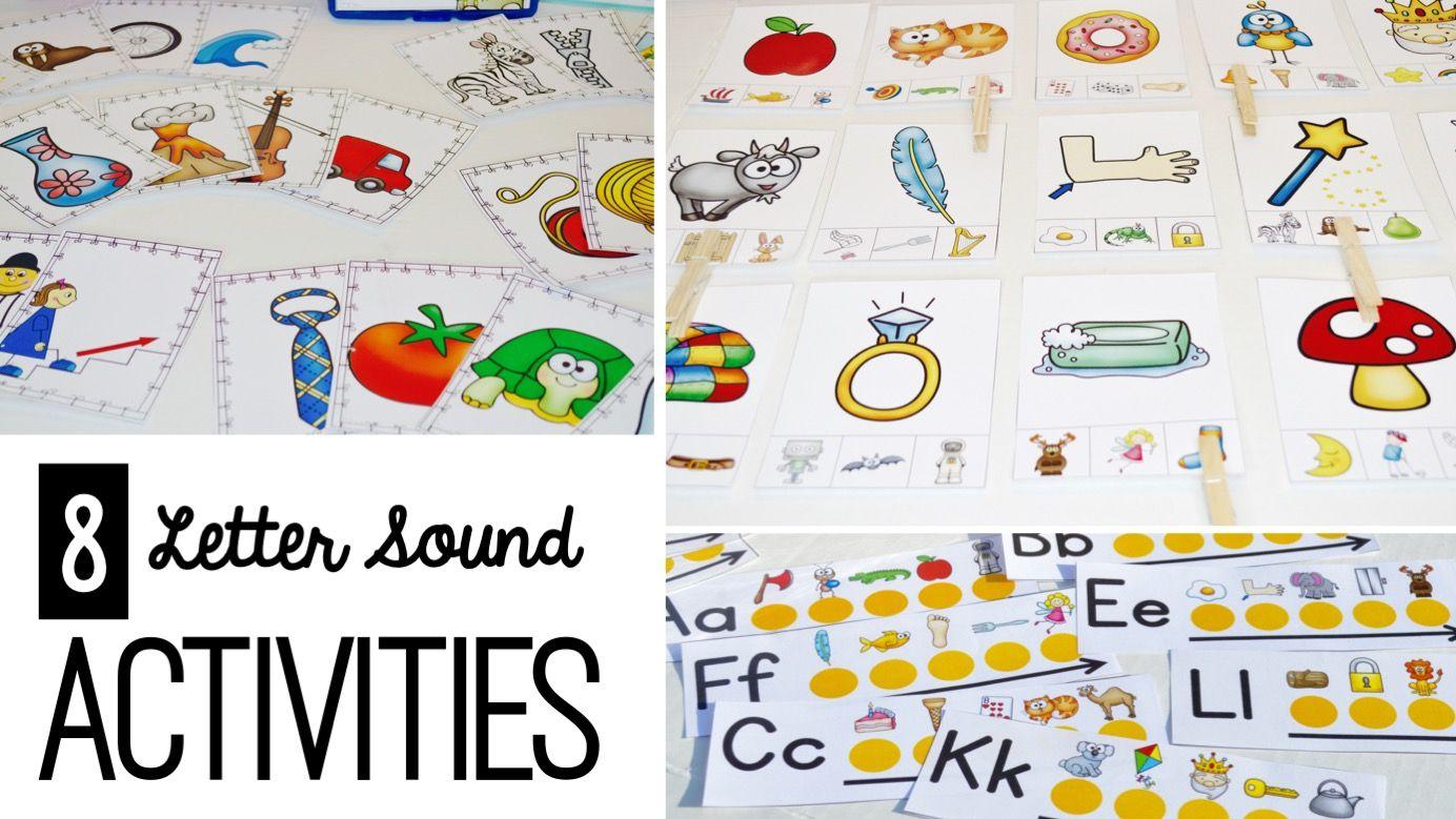 Kindergarten Phonics Intervention Free Download Keeping