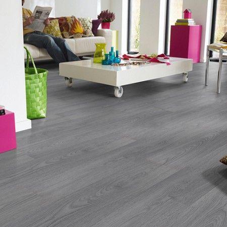 cosmo laminaat grijs eiken 7mm pvc laminaat pinterest grijs vloeren en huiskamer. Black Bedroom Furniture Sets. Home Design Ideas
