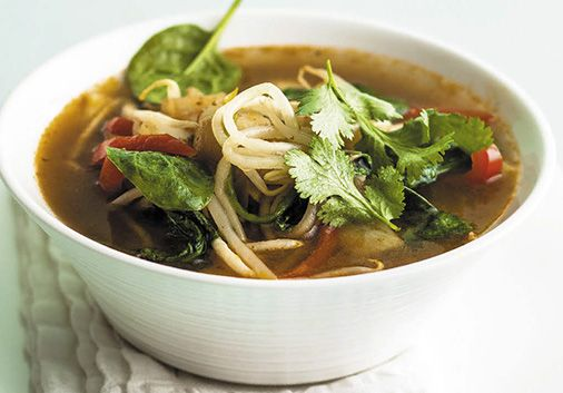 Admirable This Delicious Soup Is On The Table In 15Min Food Download Free Architecture Designs Jebrpmadebymaigaardcom