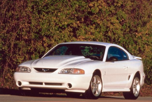 Shelby Cobra And The Boss The Fastest Mustangs Of All Time Mustang Mustang Shelby Cobra Sn95 Mustang