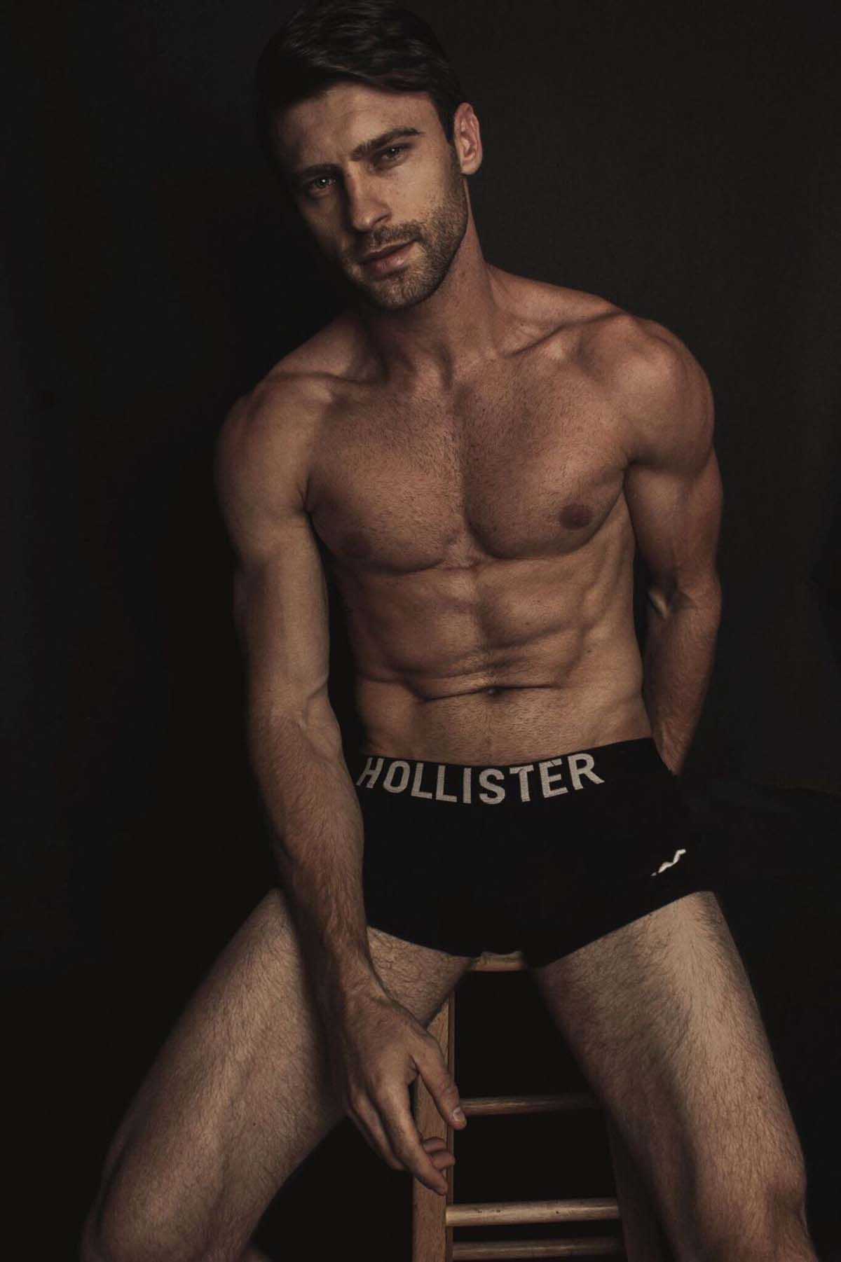Vinicius Piccoli By Malcolm Bacani Luvgen Studio Hollister And