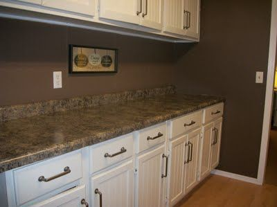New Countertops Peek With Images Kitchen Countertops Laminate Countertops New Countertops