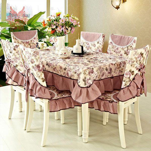 Mutfak Tekstili Google Da Ara Elegant Table Settings Home Decor Slipcovers