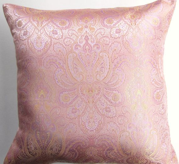 improbable pale rose design pink home goldpricehistorynow pillows throw pillowcase pillow square flower case cover ideas cushion