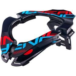 O'Neal Tron Neck Protection Red Blue O'Neal