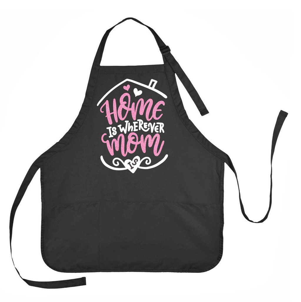 Baby On Board Funny Apron