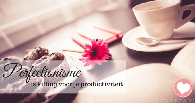 biancamolenaar.nl   Perfectionisme is zó moeilijk om mee om te gaan. Het kan je veel goede dingen brengen, maar kan je ook zó tegenwerken soms. Mijn ervaringen, tips en trucs lees je hier http://bit.ly/1KpBrps