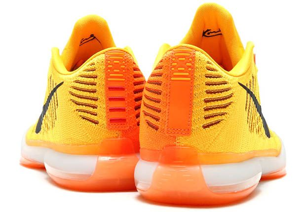 Get Ready For A Summer Filled With Nike Kobe 10 Elite Low Releases - SneakerNews.com