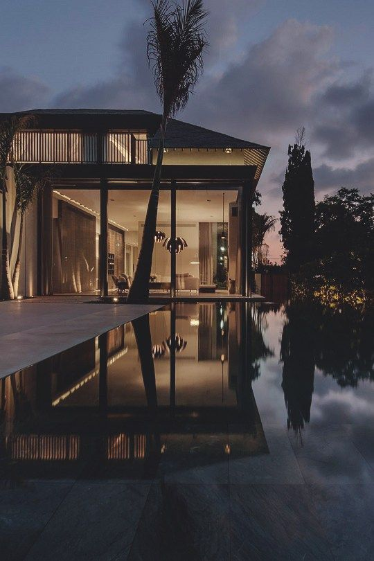 ambroke lavish lifestyle design modern mansion rich young