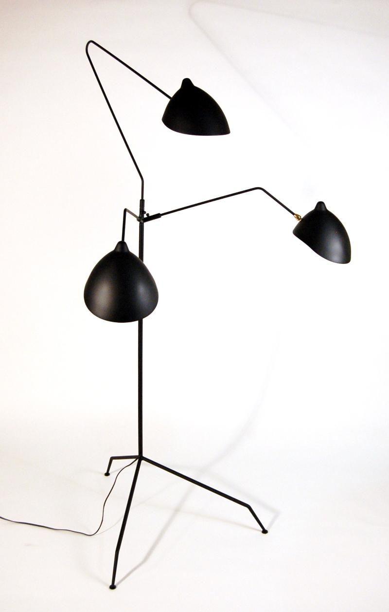 Lampadaire Intrieur Moderne Idees