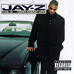 Vol 2hard knock life jay z my favorite albums pinterest vol 2hard knock life jay z malvernweather Images