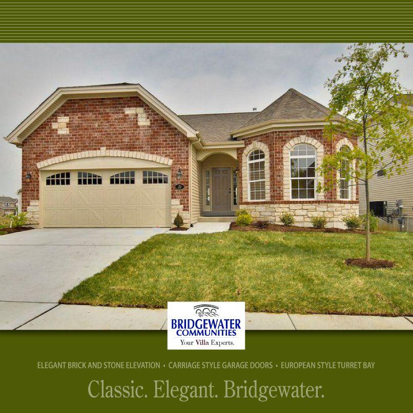 Pin By Bridgewater Communities Inc On Bridgewaters Communities